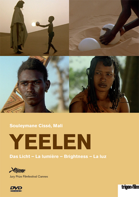Yeelen Cover